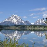 grand teton national park tour